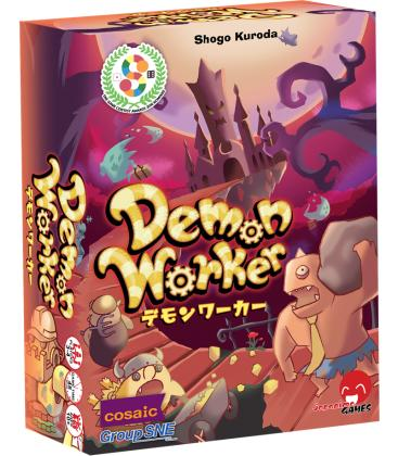 Demon Workers