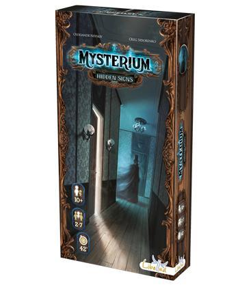 Mysterium: Hidden Signs