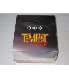 Tempest of the Gods - Caja de Barajas