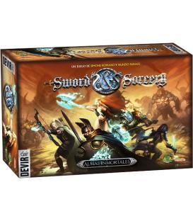 Sword & Sorcery: Almas Inmortales