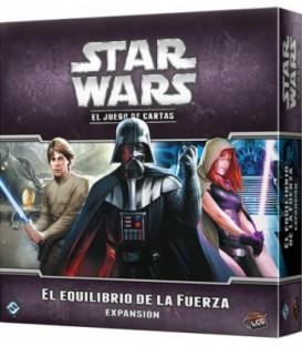 Star Wars LCG: El Equilibrio de la Fuerza