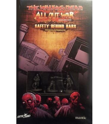 The Walking Dead: Seguridad Tras los Barrotes