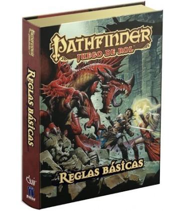 Pathfinder: Manual Básico