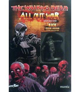The Walking Dead: Rick Asesor