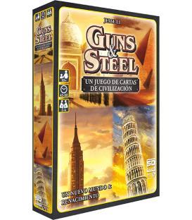 Guns & Steel