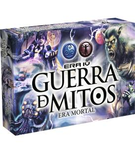 Guerra de Mitos 13: Era Mortal (+3 Promos)