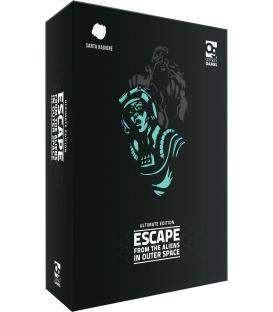 Escape from the Aliens in Outer Space: Ultimate Edition