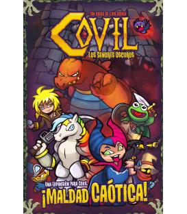 Covil: Maldad Caótica