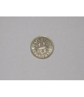 Moneda Plateada Concilio de Lorien