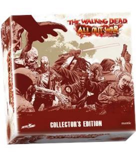 The Walking Dead: All Out War (Caja de Coleccionista)