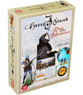 Here I Stand: 500th Anniversary Edition