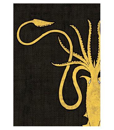 Fundas FFG Ilustradas: Greyjoy