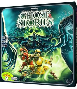 Ghost Stories (Inglés)