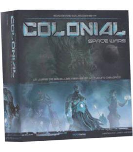 Colonial Space Wars: Edición Coleccionista