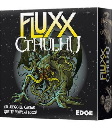 Fluxx: Cthulhu