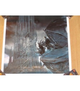 Poster - The Shadow of mordor