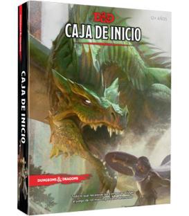 Dungeons & Dragons: Caja de Inicio