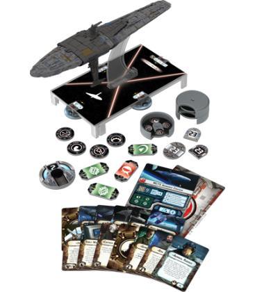 Star Wars Armada: Profundidad