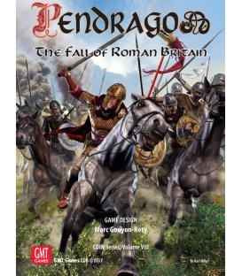 Pendragon: The Fall of Roman Britain (Inglés)