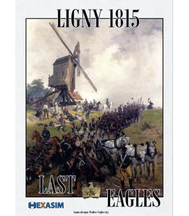 Last Eagles: Ligny 1815 (Inglés)