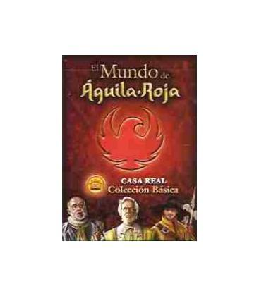 El Mundo de Águila Roja: Casa Real (Baraja de Inicio)