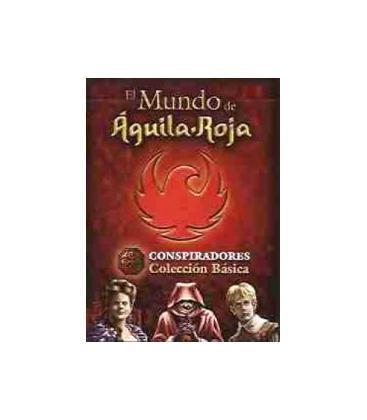 El Mundo de Águila Roja: Conspiradores (Baraja de Inicio)