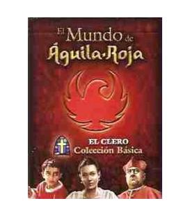 El Mundo de Águila Roja: El Clero (Baraja de Inicio)
