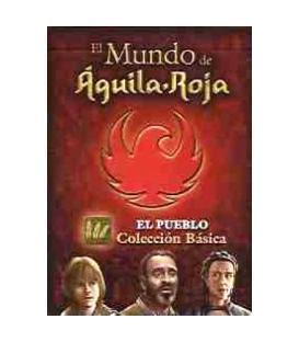 El Mundo de Águila Roja: El Pueblo (Baraja de Inicio)