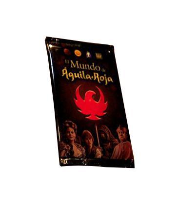 El Mundo de Águila Roja: La Película - Sobre de Ampliación
