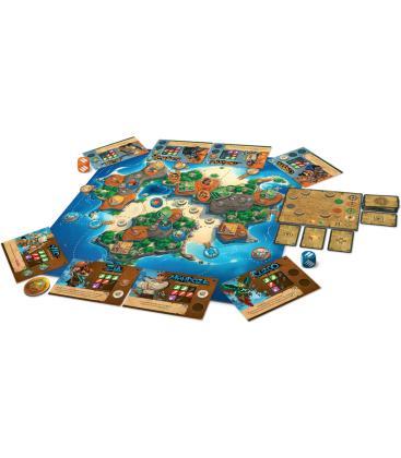 Sol: Aventuras en la Isla de Sol