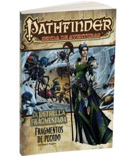 Pathfinder: La Corona de Carroña 1 (Las Apariciones de Piedra Atormentada)