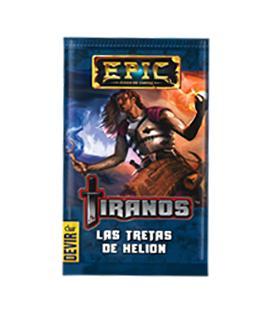 Epic: Tiranos (Las Tretas de Helion)