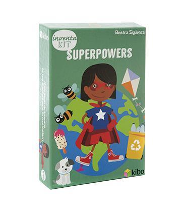 InventaKIT: Superpowers