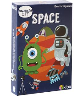 InventaKIT: Space