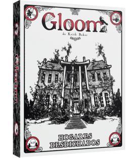 Gloom: Hogares Desdichados