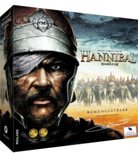 Aníbal y Amílcar: Roma contra Cartago (Hannibal)
