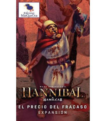 Aníbal y Amílcar: El Precio del Fracaso