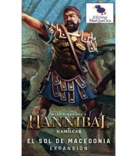 Hannibal & Hamilcar: El Sol de Macedonia