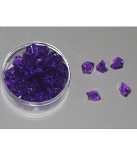 Caja Contadores Gem Stone: Morado (50/55)
