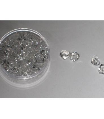 Caja Contadores Gem Stone: Transparente (50/55)
