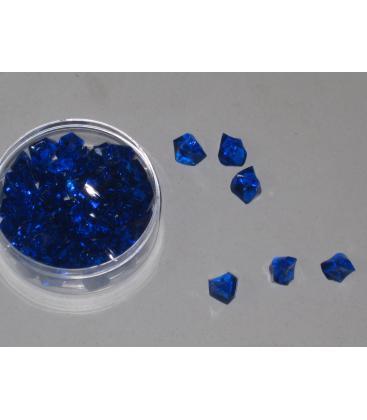 Caja Contadores Gem Stone: Azul (50/55)