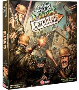 Heroes of Normandie: Carentan (Inglés)