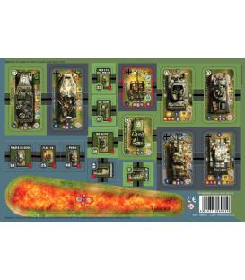Heroes of Normandie: Extra Units US-GE