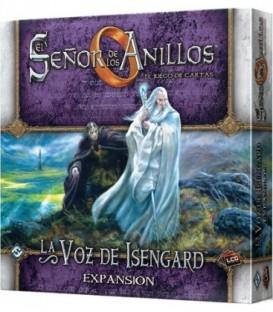 El Señor de los Anillos LCG: La Voz de Isengard