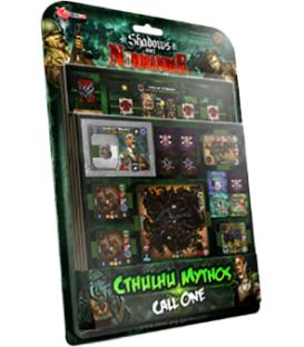 Shadows Over Normandie: Cthulhu Mythos Set - Call 1
