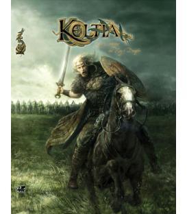 Keltia: Las Crónicas del Rey Dragón