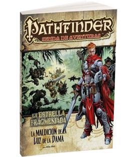 Pathfinder: La Estrella Fragmentada 2 (La Maldición de la Luz de la Dama)
