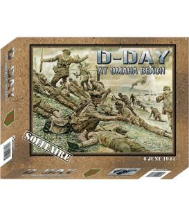 D-Day at Omaha Beach: Updated Edition (Inglés)