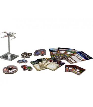 Star Wars X-Wing: Caja Básica