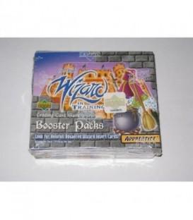 Wizard in Training - Caja de Sobres